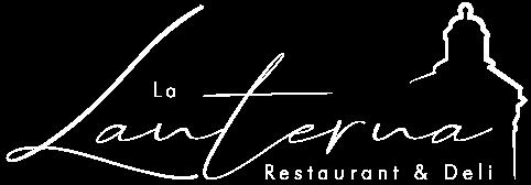 La Lanterna Redcliffe - Logo