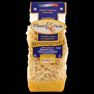 Pisani Pasta Strozzapreti