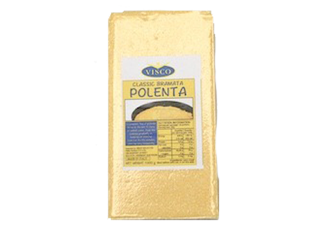 Visco White Polenta