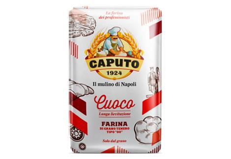 Caputo Cuoco Baking Flour