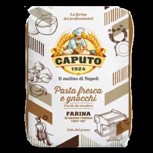 Caputo Fresh Pasta & Gnocchi Flour