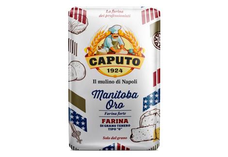 Caputo Manitoba Flour