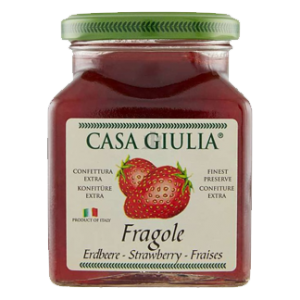 Casa Giulia Strawberry