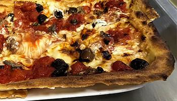 Pizzata - La Lanterna Redcliffe Menu